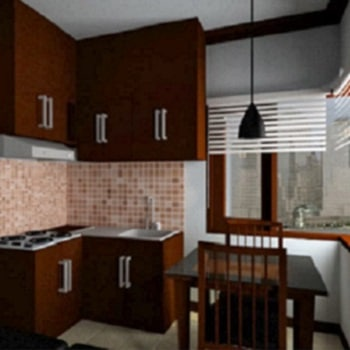 Tips & Trik Agar Biaya Bikin Kitchen Set Irit