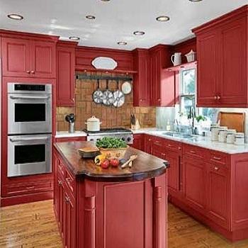 Kitchen set jakarta harga pasang kusen aluminium for Pemasangan kitchen set