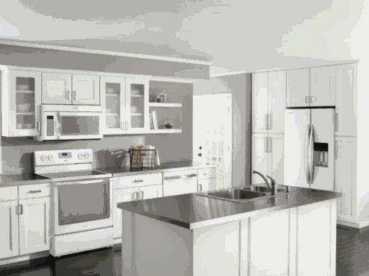 Harga Kitchen Set Murah 2017 untuk Dapur Kesayangan Anda