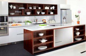 kitchen set murah bogor
