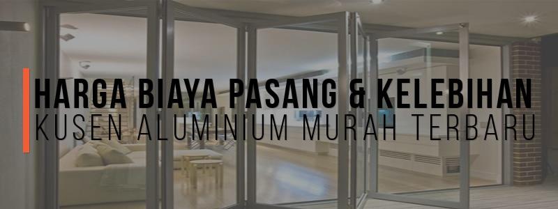 Blog harga pasang kusen aluminium for Harga pasang kitchen set