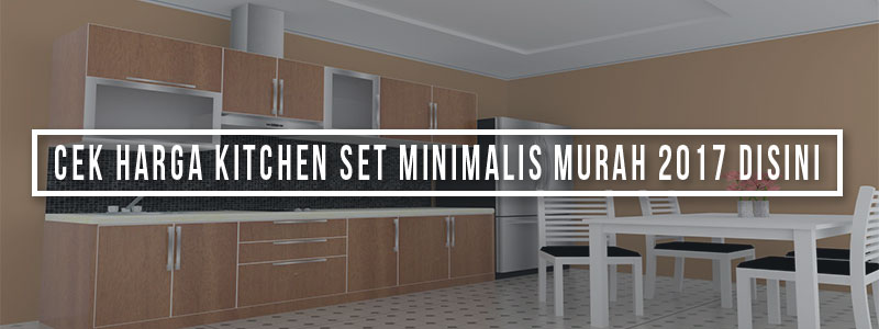 harga-kitchen-set-minimalis-murah