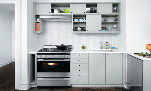 tips memilih kitchen set,kitchen set di apartemen,tips kitchen set